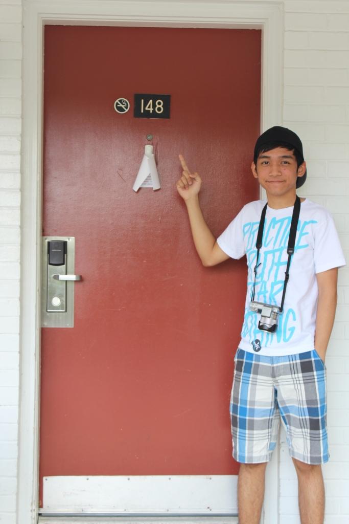 My room! :D